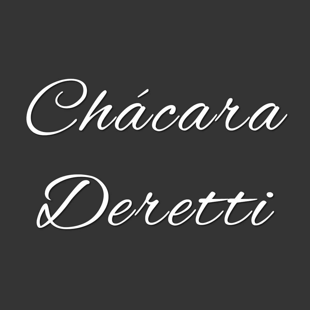 Chácara Deretti